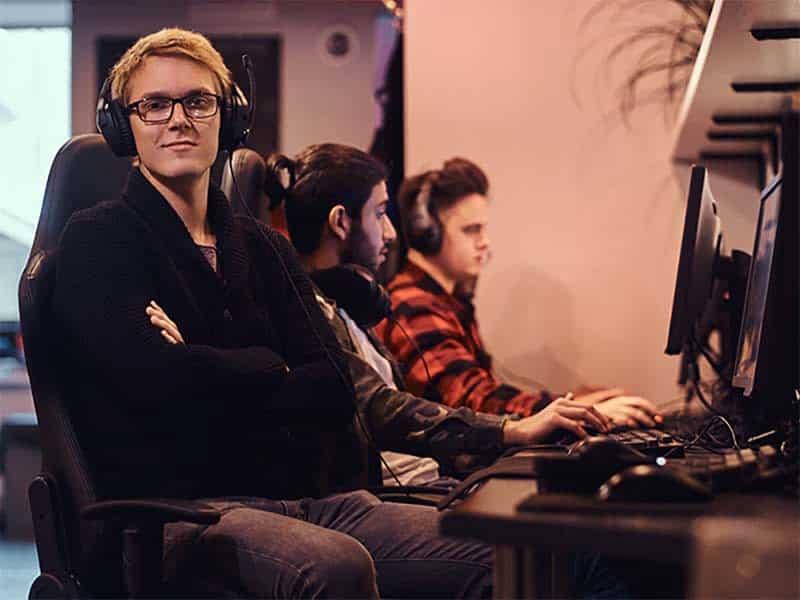 Game Space, Daglig verksamhet LSS